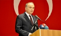 Bilim Sanayi ve Teknoloji Bakanı Faruk Özlü CHP'ye yüklendi