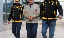 FETÖ'nün 'ilçe imamı' gözaltında