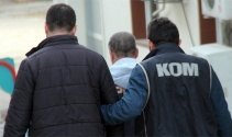 HDP Kahramanmaraş il başkanı gözaltına alındı