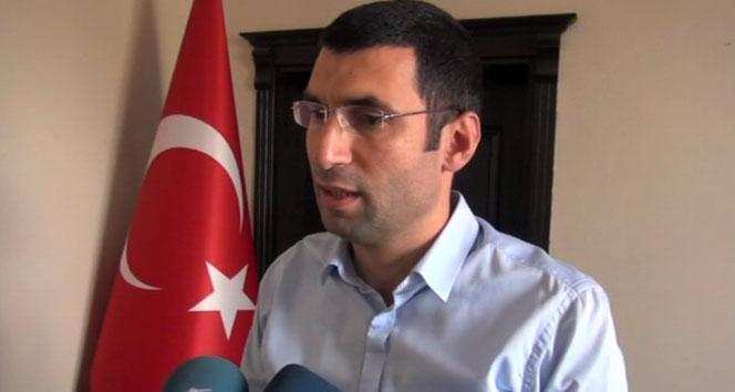 Kaymakam Safitürkün şehit edilmesiyle ilgili 20 kişi tutuklandı
