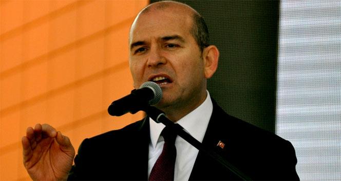 Bakan Soylu: 'PKK adını kimse ağzına almaya cesaret edemeyecek'
