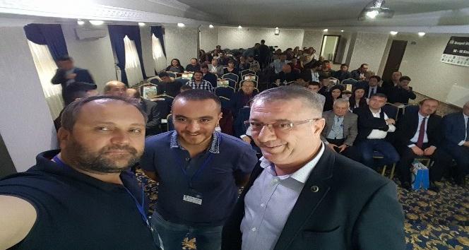 Bodrum Belediyesi Sosyal Medya Ekibi, SOBA Çalıştayına katıldı