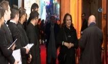 Emektar sinemada sinemanın görünmeyen kahramanlarına ödül