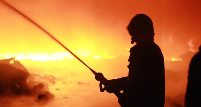 Avustralyadaki orman yangınında 15 ev kül oldu