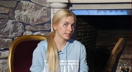 Aleyna Tilki: Seneye dünya starıyım