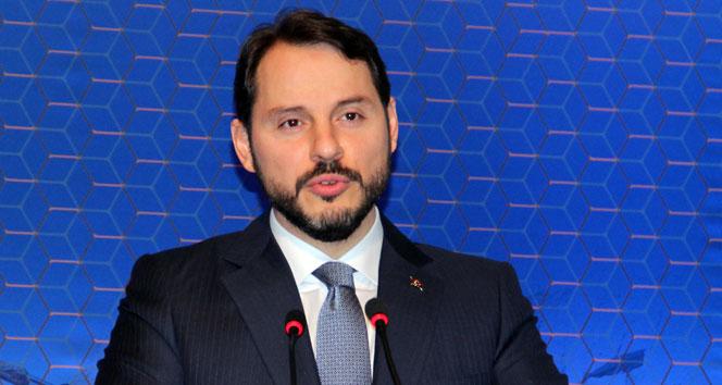 Bakan Albayrak: Türkiye yeni bir süreçten geçiyor