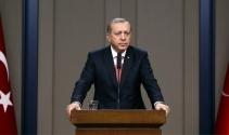 Cumhurbaşkanı Erdoğan 6772 sayılı Kanunu onayladı