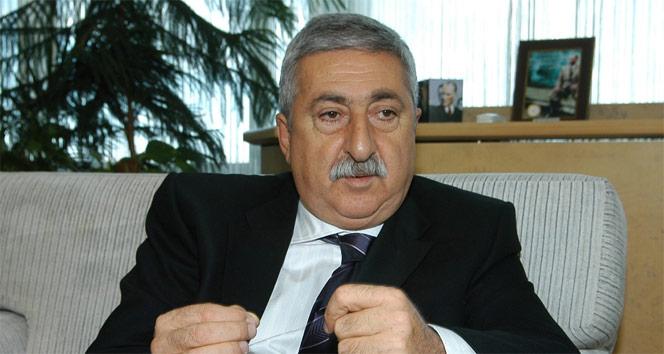 TESK Genel Başkanı Palandöken: Büyük emek çekerek ürettiğimiz ürünler sofraya gelmeden bitiyor