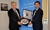 Okan Üniversitesi'nden Çin ilişkilerine destek
