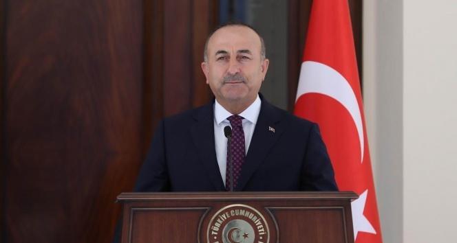 Dışişleri Bakanı Mevlüt Çavuşoğlundan vize müjdesi