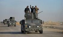 Irak Güçleri Musul'un kuzeyindeki bir köyü DEAŞ'tan geri aldı