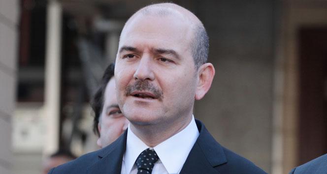 Bakan Soylu açıkladı: Taksimde 1 Mayıs kararı verildi