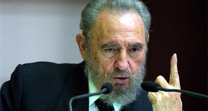 Kübanın efsane lideri Fidel Castronun adı Çankayada