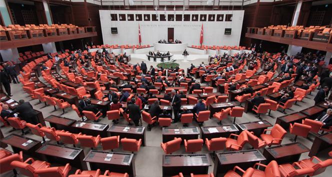 Meclis Genel Kurulunda gündem yangın faciası