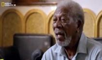 Morgan Freeman ezan okudu