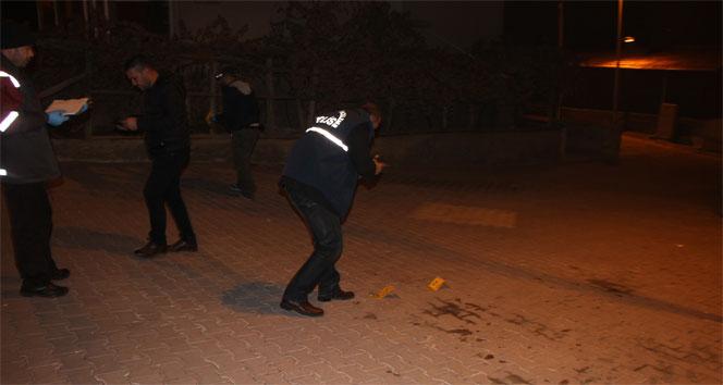 Malatyada silahlı kavga: 1 yaralı