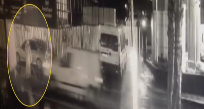 İşe yetişmeye çalışan temizlikçi kadın kazada öldü