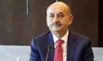 Bakan Müezzinoğlu'ndan Kadir Gecesi mesajı