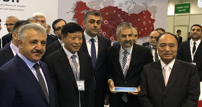 Vodafone Türkiye, Bakutel 2016ya katıldı