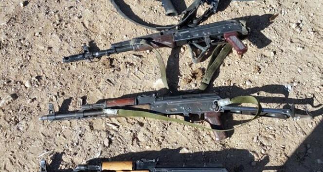 PKKnın sözde Mardin sorumlusu öldürüldü
