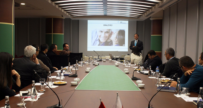 Dr. Ercan Varlıbaş: İş dünyası devlet teşviklerini değerlendirmeli