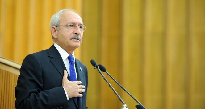 Kılıçdaroğlu: Ne istiyorlarsa her türlü desteği vereceğiz