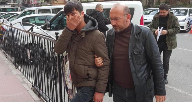 Samsunda 1 DEAŞ şüphelisi daha gözaltına alındı