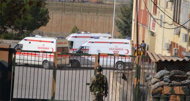 Siirt Cezaevinde yangın: 2 kişi zehirlendi