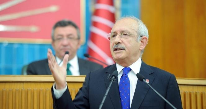 Kılıçdaroğlundan Başbakan Yıldırıma çağrı