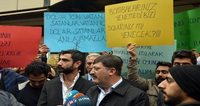AK Parti'den TL'ye teşvik kampanyası