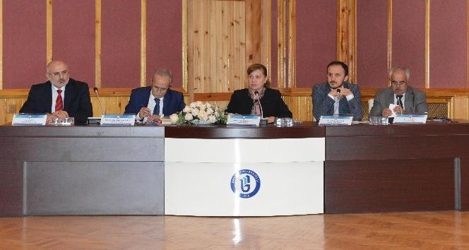 BÜ'de etkin Kur'an öğrenimi tartışıldı