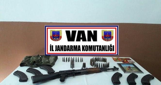 Van'da bir kişi gözaltına alındı