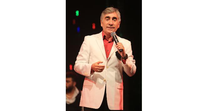 Ertelenen Ali Rıza Saltık konseri 30 Kasım'da yapılacak