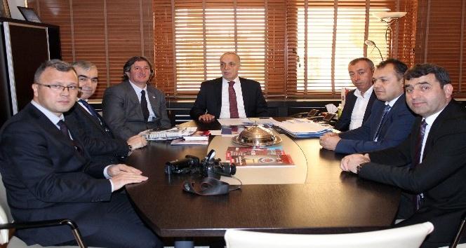 Türk-İş Genel Başkanı Atalay: