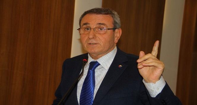 """Murzioğlu: """"Havalimanı 1 Mart'ta kapatılıp, 31 Mayıs'ta açılacak"""""""