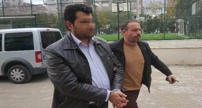 FETÖ'nün jandarma imamı tutuklandı