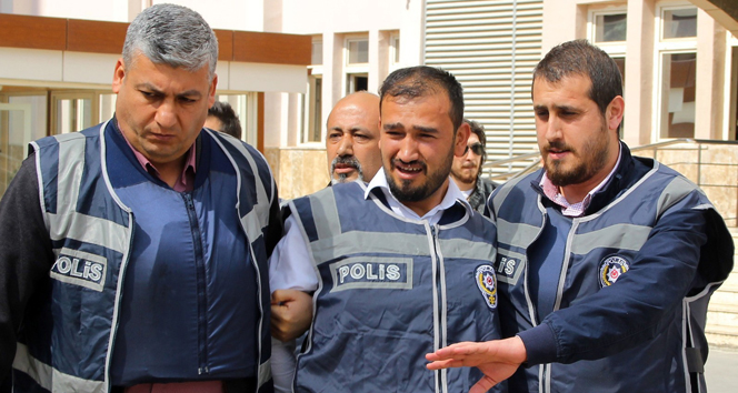 9 kişinin katil zanlısı ikinci kez hakim karşısında
