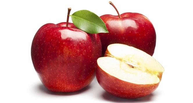 Elma diyeti ile 5 günde 7 kilo verin