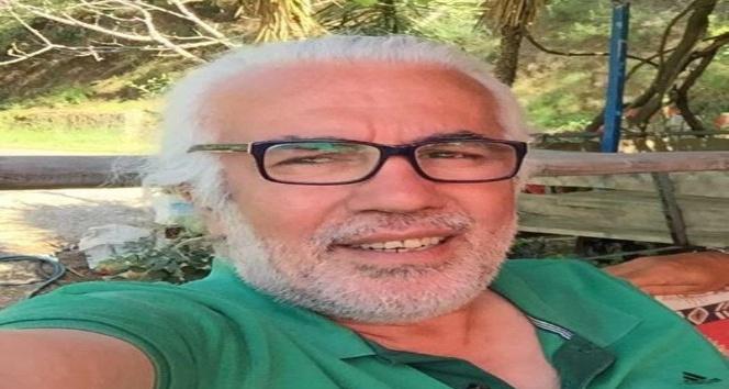 Gazeteci Vedat Beki FETÖ'den gözaltına alındı