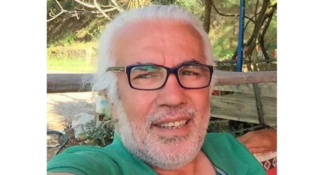 Gazeteci Vedat Beki FETÖden gözaltına alındı