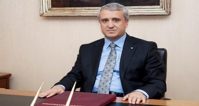 Rektör Gündoğan'ın Adana'daki yangınla ilgili mesajı