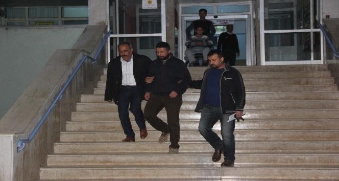 Hatay'da FETÖ operasyonu: 31 gözaltı