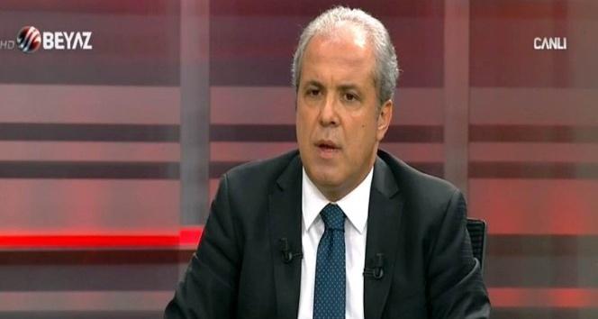 AK Parti Gaziantep Milletvekili Şamil Tayyar: