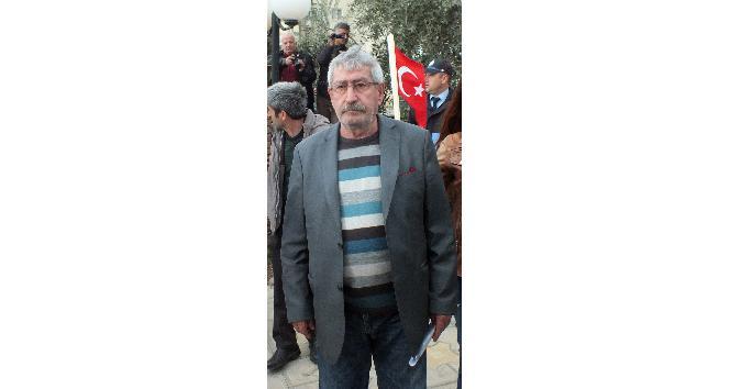 Celal Kılıçdaroğlu, Kaymakamlık'ta Vali Yardımcısı ile görüştü