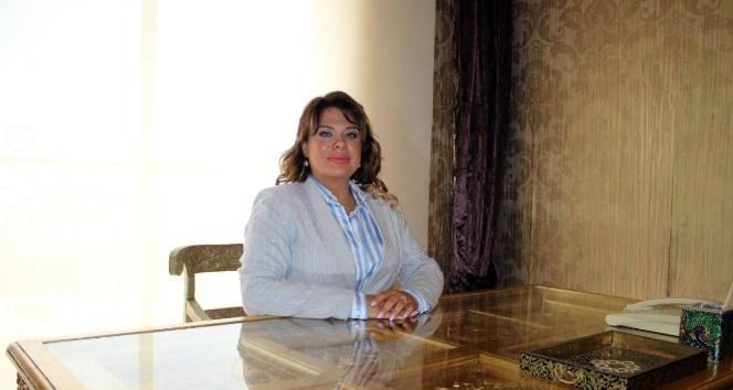 Turizmci Diyar İçkale Gültekin: