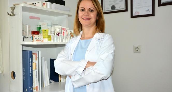 Dermatoloji Uzmanı Deniz Yurtman Havlucu: PRP yöntemi başarılı sonuçlar veriyor