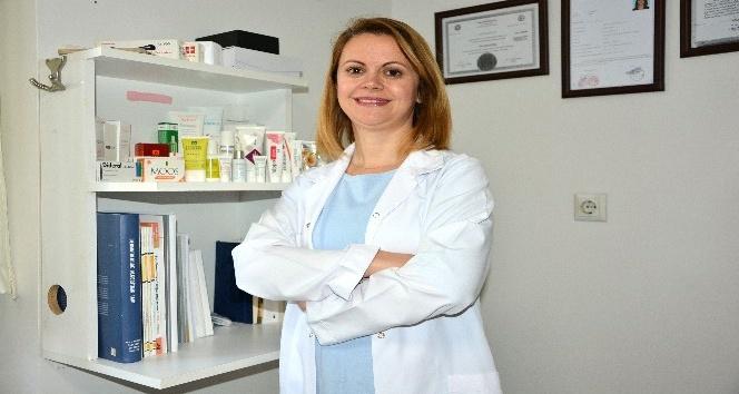 Dermatoloji Uzmanı Deniz Yurtman Havlucu: