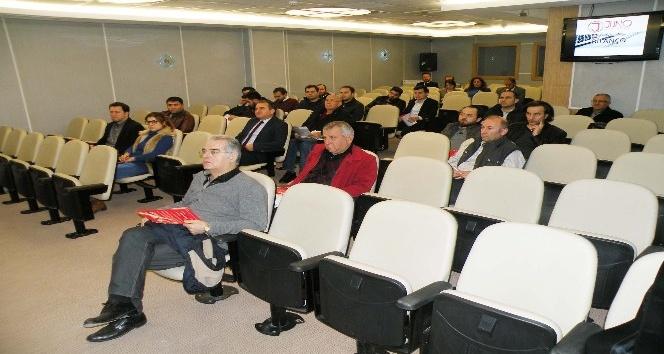 MMO'dan finans semineri