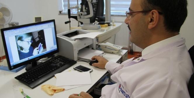Türk uzmanlar miyopide bilime ışık tutacak bulgulara ulaştı