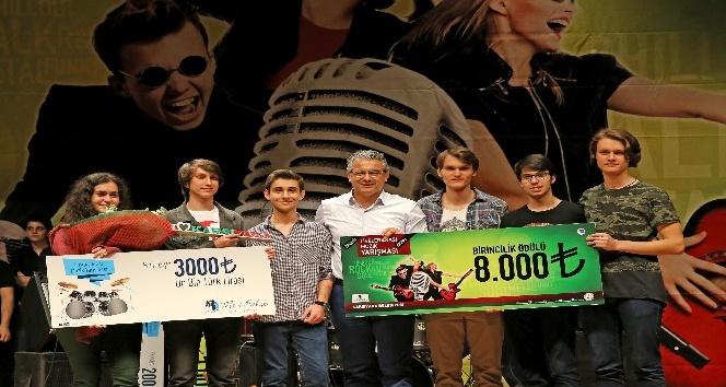 Karşıyaka'da Liselerarası Müzik Yarışmasına başvurular başladı